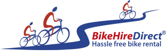 BHD - Bike Hire Direct